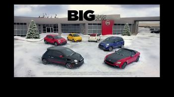 FIAT Big Finish Event TV Spot, 'Santa's Yule Log' Song by Flo Rida - Thumbnail 8