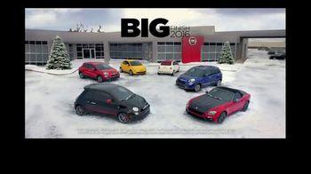 FIAT Big Finish Event TV Spot, 'Santa's Yule Log' Song by Flo Rida - Thumbnail 8