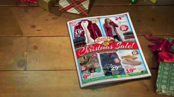 Bass Pro Shops Christmas Sale TV Spot, 'Ammo, Knives and Game Camera' - Thumbnail 4
