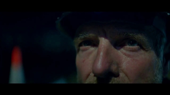 2016 Nissan Titan XD TV Spot, 'The Night Shift'