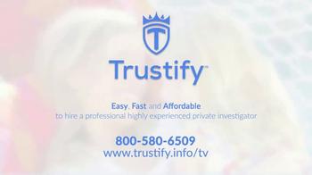 Trustify TV Spot, 'Infidelity' - Thumbnail 10