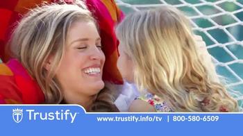 Trustify TV Spot, 'Infidelity' - Thumbnail 9