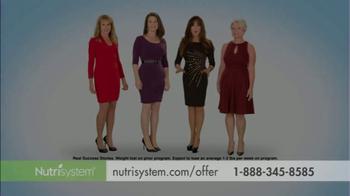 Nutrisystem Lean13 TV Spot, 'Celebrate' Featuring Marie Osmond - Thumbnail 1