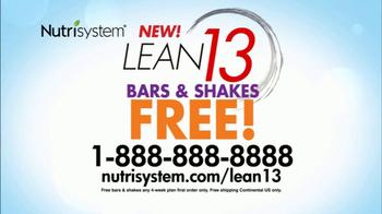 Nutrisystem Lean13 TV Spot, 'Celebrate' Featuring Marie Osmond - Thumbnail 10