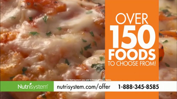 Nutrisystem Lean13 TV Spot, 'Celebrate' Featuring Marie Osmond - Thumbnail 5