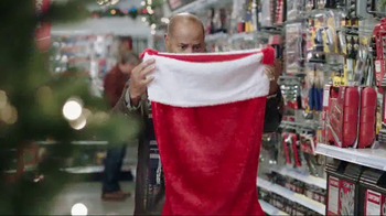 ACE Hardware Giant Stocking Sale TV Spot, 'Wrap It in Red' - Thumbnail 2