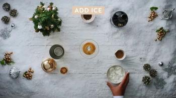 Baileys Irish Cream TV Spot, 'Flat White Martini' - Thumbnail 2