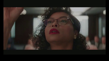 PepsiCo TV Spot, 'The Search for Hidden Figures'