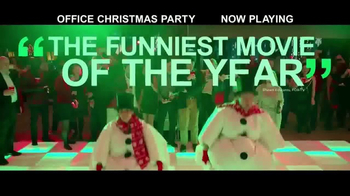Office Christmas Party - Alternate Trailer 34