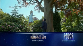 Miss Peregrine's Home for Peculiar Children thumbnail