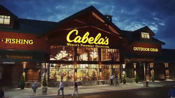 Cabela's Christmas Sale TV Spot, 'Gift Cards' - Thumbnail 7