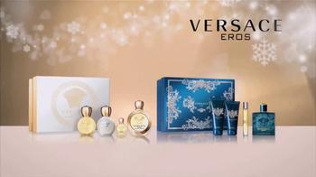 Versace Eros TV Spot, 'Holiday Gift Set' - Thumbnail 6