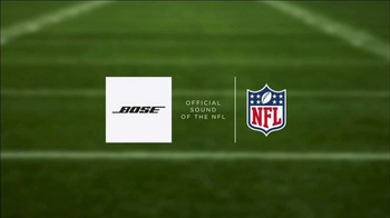 Bose Soundtouch 10 TV Spot, 'Closer to the Game' Featuring Russell Wilson - Thumbnail 2