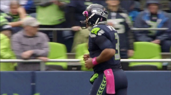 Bose Soundtouch 10 TV Spot, 'Closer to the Game' Featuring Russell Wilson - Thumbnail 5