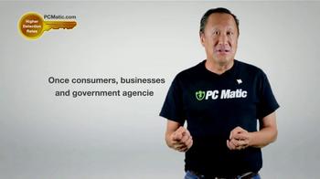 PCMatic.com TV Spot, 'Detection Rates' - Thumbnail 1