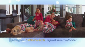 Pajamagram TV Spot, 'Perfect Family Gift' Featuring Kevin Harrington - 41 commercial airings
