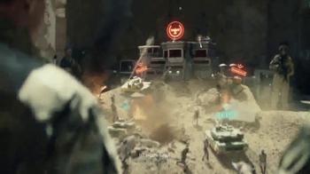 Mobile Strike TV Spot, 'Heavy Artillery' Featuring Arnold Schwarzenegger - Thumbnail 2