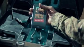 Mobile Strike TV Spot, 'Heavy Artillery' Featuring Arnold Schwarzenegger - Thumbnail 3