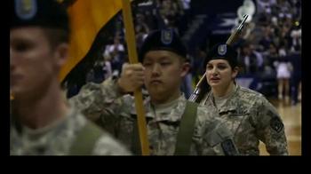 Xavier University TV Spot, 'Musketeers' - Thumbnail 4