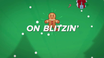 Disney Emoji Blitz! TV Spot, 'Holiday Messages' - Thumbnail 1