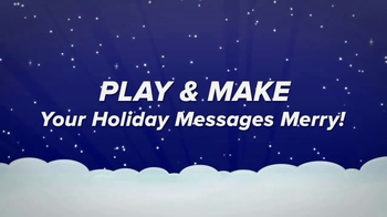 Disney Emoji Blitz! TV Spot, 'Holiday Messages' - Thumbnail 3