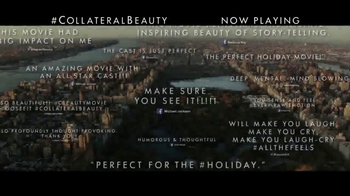 Collateral Beauty - Alternate Trailer 40