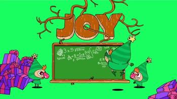 Marine Toys for Tots TV Spot, 'Disney XD: Spread Some Joy'