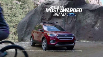 Ford Year End Sales Event TV Spot, 'Final Days' - Thumbnail 3