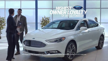 Ford Year End Sales Event TV Spot, 'Final Days' - Thumbnail 5
