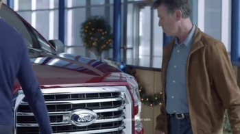 Ford Year End Sales Event TV Spot, 'Final Days' - Thumbnail 6