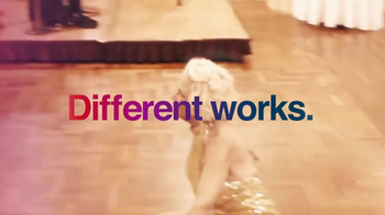 Alaska Airlines and Virgin America TV Spot, 'Different Works' - Thumbnail 9
