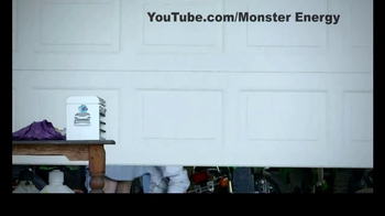Monster Energy TV Spot, 'Slayground' Featuring Axell Hodges - Thumbnail 8