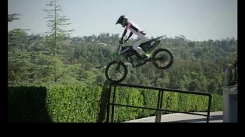Monster Energy TV Spot, 'Slayground' Featuring Axell Hodges - Thumbnail 6