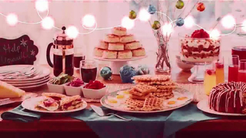 Sam's Club TV Spot, 'Fresh Holiday Flavors' - Thumbnail 1