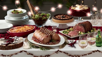 Sam's Club TV Spot, 'Fresh Holiday Flavors'