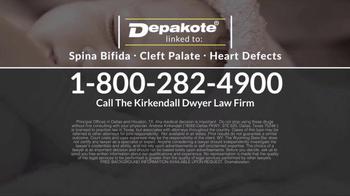 Kirkendall Dwyer LLP TV Spot, 'Birth Defects' - Thumbnail 5