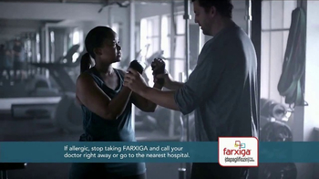Farxiga TV Spot, 'Listen Up' - Thumbnail 4