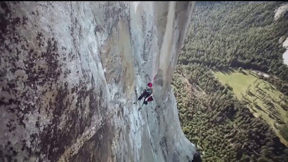 c493f8203 The North Face TV Commercial, 'Obsessed or Devoted' - Video