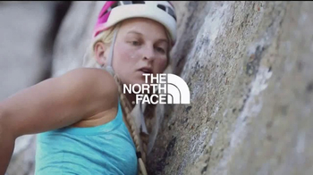The North Face TV Spot, 'Obsessed or Devoted' - Thumbnail 1