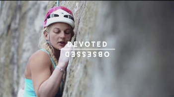 The North Face TV Spot, 'Obsessed or Devoted' - Thumbnail 8