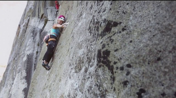 The North Face TV Spot, 'Obsessed or Devoted' - Thumbnail 3