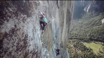 The North Face TV Spot, 'Obsessed or Devoted' - Thumbnail 5