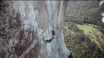 The North Face TV Spot, 'Obsessed or Devoted' - Thumbnail 7
