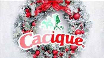 Cacique TV Spot, 'Holidays: Thank You' - Thumbnail 8
