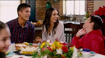 Cacique TV Spot, 'Holidays: Thank You' - Thumbnail 2