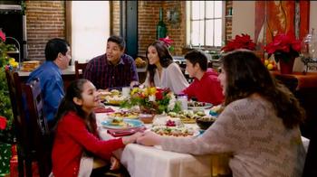 Cacique TV Spot, 'Holidays: Thank You' - Thumbnail 3