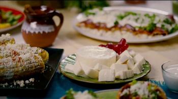 Cacique TV Spot, 'Holidays: Thank You' - Thumbnail 4
