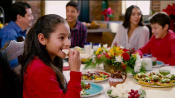 Cacique TV Spot, 'Holidays: Thank You'