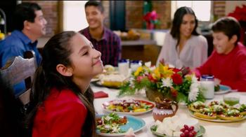 Cacique TV Spot, 'Holidays: Thank You' - Thumbnail 7