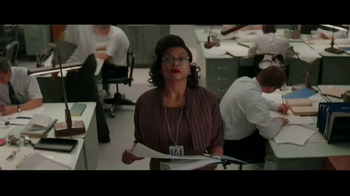 Hidden Figures - Alternate Trailer 9